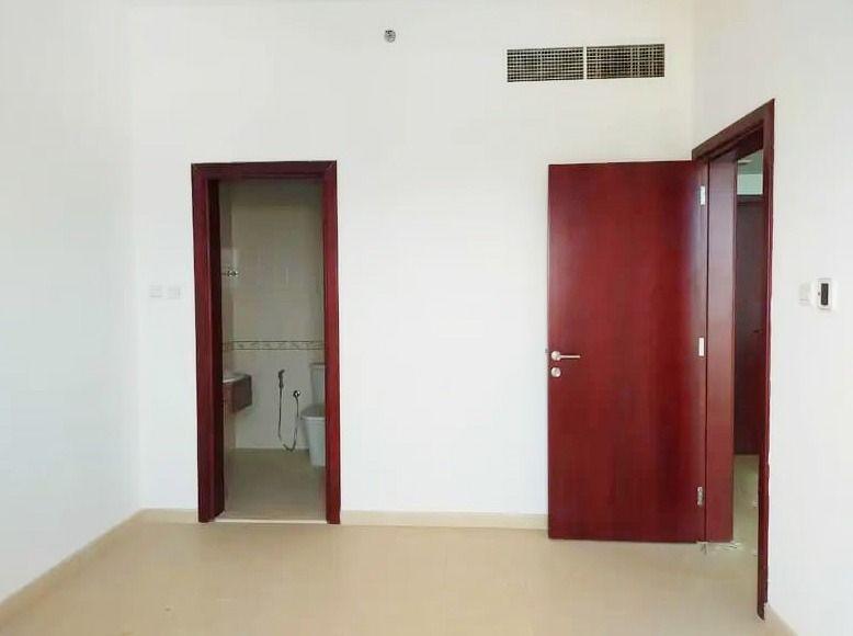 غرفتين وصالة جاهزة في النعيمية