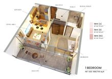 A room for sale 585 feet at Alargan area