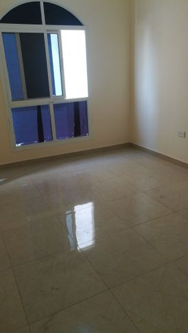 Room and hall for rent in Al Mushrif