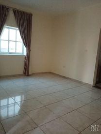 غرفه وصاله مدخل خاص للإيجار في مدينة خليفه (أ)
