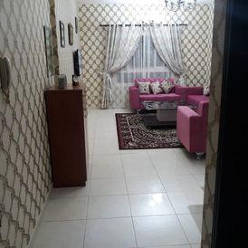 غرفه وصاله مفروشه بالتعاون