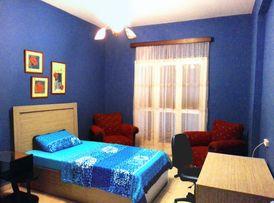 غرف للايجار ضمن شقة سكنية