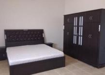 غرف نوم جديده جاهزة  للبيع