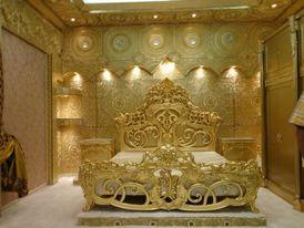 غرف نوم مصرى