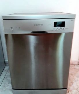 Dishwasher Daewoo