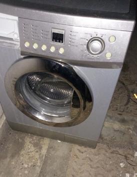 Daewoo washing machine 7 kg