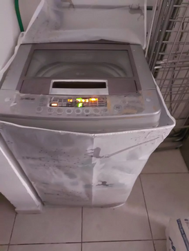 Full automatic washing machine for sale