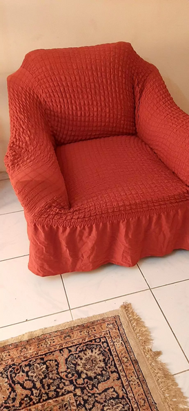 Cover to keep the sofa