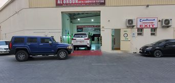 Car check before buying in Sharaqa