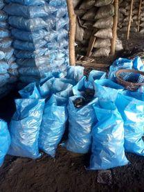 فحم نيجيري للمشاوي والشيشة