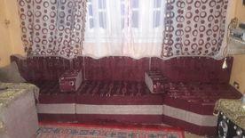خدمات فرش الغرف بالقعدة العربي