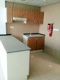 شقة غرفتين وصالة بقسط شهري