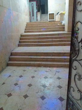 شقة 120م للبيع بمدينة نصر