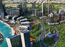 An opportunity owns apartment in Hamriya
