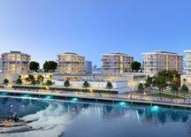 Owning an apartment in Hamriyah 900 feet