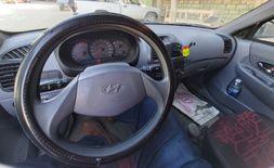 سيارة فيرنا ٢٠١٧