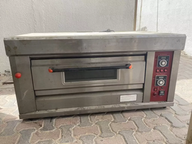 Gas oven in excellent condition