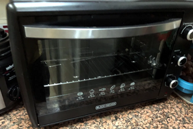 Used oven for sale