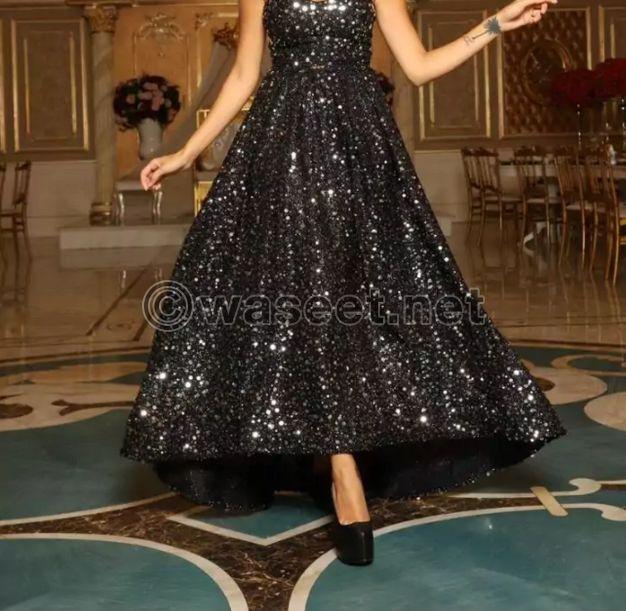 فستان تركي للبيع
