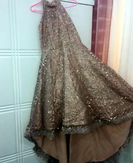 فستان حفلة للاطفال