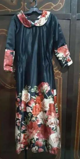 فستان خريفي للبيع
