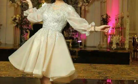 فستان خطوبه للبيع 15