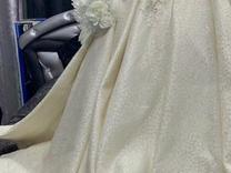 فستان زفاف مستعمل للبيع