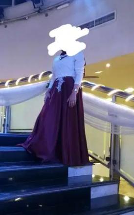 فستان سواريه للبيع 12