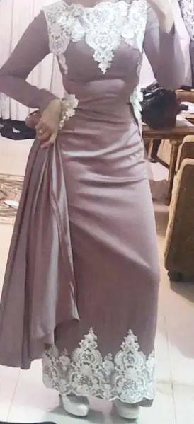 فستان سوري للبيع 13