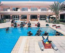 فندق في مرسي علم للبيع 126م