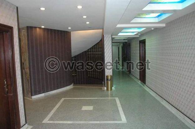 فندق للبيع في الكاضمية مساحة 660 متر