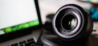 خدمات كاميرات مراقبة وشبكات وكمبيوتر