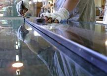 فني زجاج ومرايا