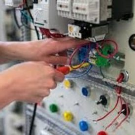 Electrical technician and contractor