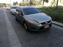 Ford Mondeo 2009 is very clean