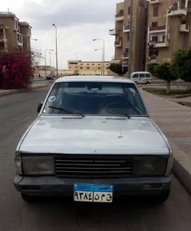 فيات131 موديل 1985