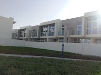 Two floors villa with garden ready for sale in Dubai