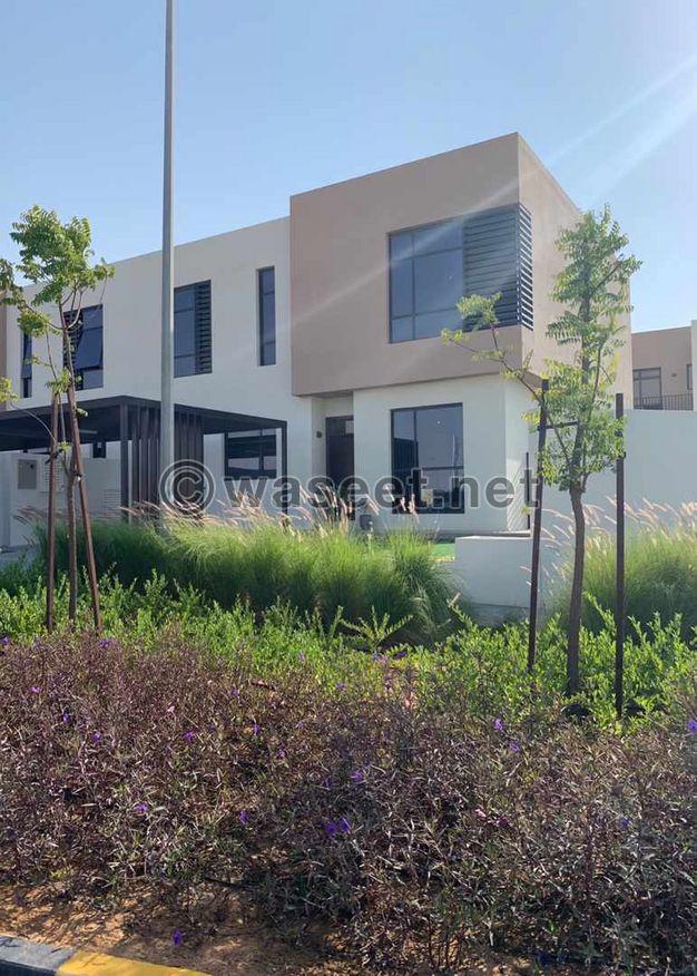 Villa in Suburb Al Seyouh near Dubai for sale
