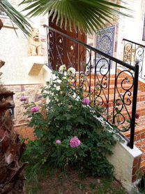فيلا في مدينة خنيفرة في المغرب