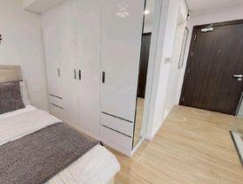 Villa in Downtown Dubai near sandy beach three bedrooms