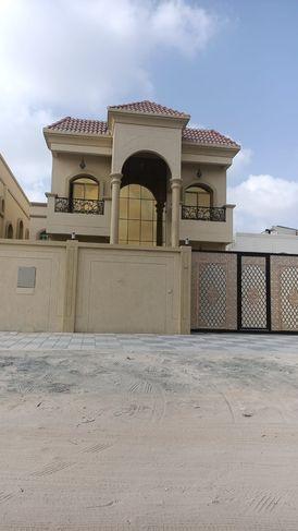 فيلا للإيجار في إمارة عجمان بمنطقة المويهات 2