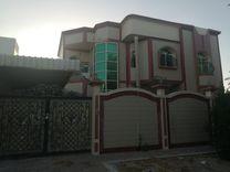 For rent villa in Ajman, Al Rawda area