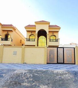 Villa for rent in Al Mowaihat Ajman