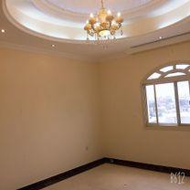 Villa for rent in Al Rawda area