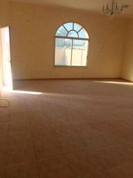 House for rent ground floor in Al Hamidiya Ajman