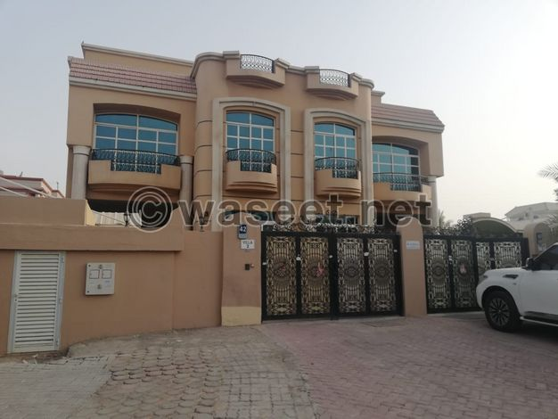 Villa for rent between two bridges separate entrance monsters