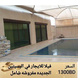 Villa for rent in Busaiteen