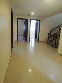 Villa for rent in the city of Khalifa A