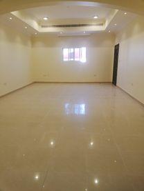 Villa for rent in khalifa city A