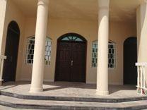 Villa for rent in Ajman Al Rawda area